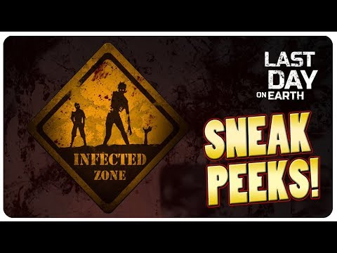 UPDATE 1.6 SNEAK PEEK LIVESTREAM, Analysis n' Theories! | Last Day On Earth Survival
