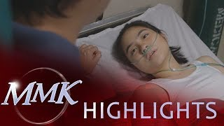 MMK 'Rubber Shoes': Joy faints while running