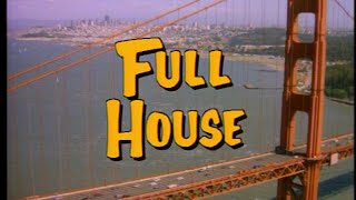 Tres por Tres Full House la Serie TV Espanol Latino Temporada 4