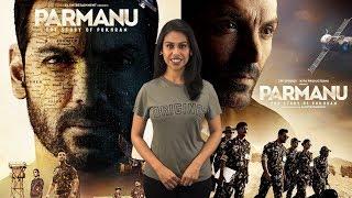 Parmanu Movie Review by Tasneem Rahim of Showbiz India TV