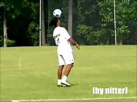 Ronaldinho Freestyle Mix