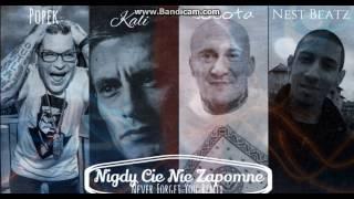 Popek x Kali x Sobota x NEST BEATZ - Nigdy Cię Nie Zapomnę (Never Forget You Remix) ( AUDIO )