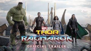 Marvel's Thor: Ragnarok   Official Trailer
