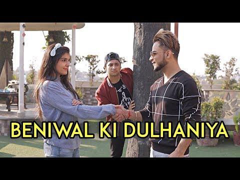 Xxx Mp4 Beniwal Ki Dulhaniya Feat Millind Gaba Harsh Beniwal 3gp Sex
