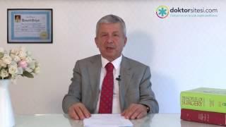 Mide Fıtığının Laparoskopik Cerrahisi ve İyileşme Süreci.. Op.Dr. Adnan Sulu