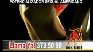 COMERCIAL - Sex Bull