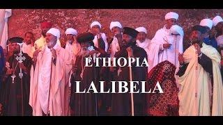 Ethiopia/ Lalibela (Leddet Festival) 4 Part 26
