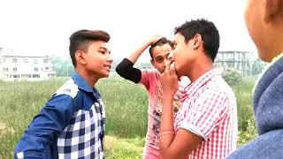 Types of Bengali friends   😂😅😅   Sesh kotha