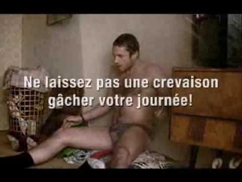 Sexe dans un lit d eau Danger