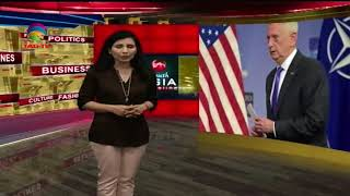 South Asia Newsline May 02 - TAG TV Super Prime Time
