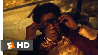 Roman J. Israel, Esq. (2017) - A Really Bad Day at the Office Scene (5/10) | Movieclips