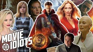 HARTENSTRIJD, DOCTOR STRANGE, OUIJA 2 - Jasper en Iman - Movie Idiots #6