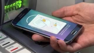 ATM'lerde NFC kullanımı yaygınlaşıyor