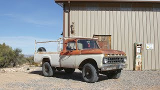 Old Friends — Roadkill Garage Preview Ep. 29
