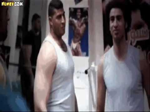 اجمد مهرجان علي فلم حسن وبقلظ