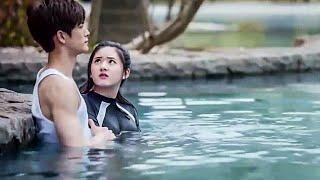 Korean Mix Hindi Songs😍Sweet Cute Love Story Video😍k mafia mix