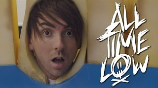 All Time Low  Somethings Gotta Give Official Music Video
