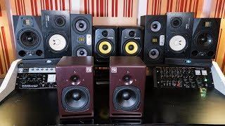 Choosing Studio Monitors