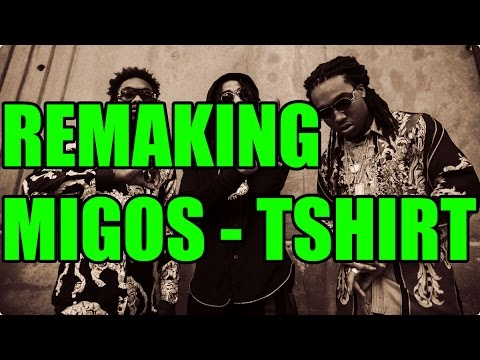 Migos bring out travis scott and shut down the observatory for Migos t shirt mp3