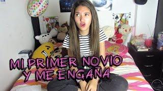MI PRIMER NOVIO Y ME ENGAÑA CON MI MEJOR AMIGA #StoryTime - Amara Que Linda