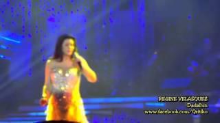 Regine Velasquez - Dadalhin (SILVER...Rewind! January 5, 2013)