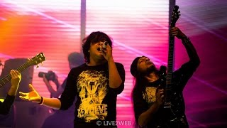 Boshe Achi   Warfaze   Joy Bangla Concert [HD]
