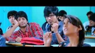 Routine Love Story (2016) Full Hindi Dubbed Movie | Sundeep Kishan, Regina Cassandra