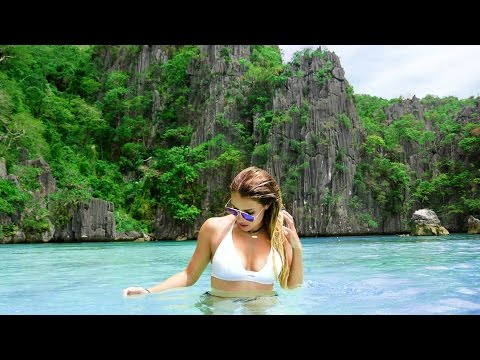 THIS IS HEAVEN CORON PALAWAN YOU NEED TO WATCH THIS