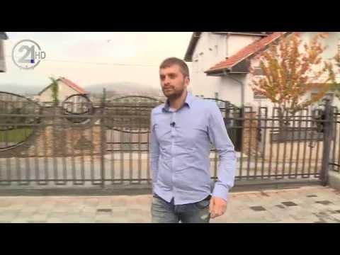 Shtepite e bukura te Kosoves Shtepia e Nehat Rexhepit Abaz Krasniqi RTV21