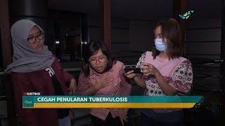 Batuk Lebih dari 3 Minggu Tanda Terjangkit TBC