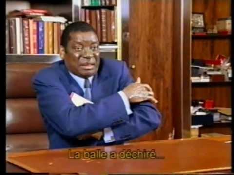 Dictature Gnassingbé Eyadéma Togo History Secret Part 3