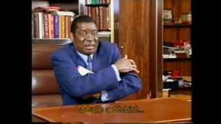 Dictature Gnassingbé Eyadéma - Togo History Secret ( Part 3 )
