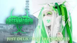 Arsenmorph - Cyber Electro Industrial Mix #11