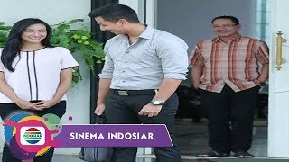 Sinema Indosiar - Istri Yang Hanya Ingin Di Hargai