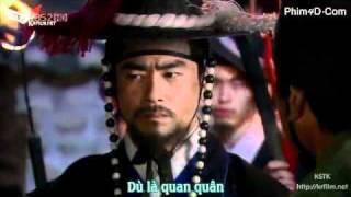 Sungkyunkwan Scandal E19 Phim4D Com clip1