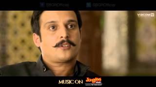 Ghamasaan Jung Hogi | Dialogue Promo | Saheb Biwi Aur Gangster Returns 2013