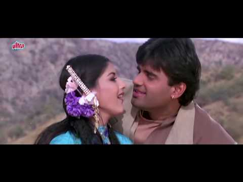 Xxx Mp4 Kajal Kajal Teri Aankhon Ka Sonali Bendre Sunil Shetty Sapoot Romantic Song 3gp Sex