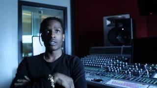 HYPETRAK TV: A$AP Rocky - The Flacko Renaissance