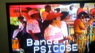PROJETO RECORDANDO TIMBAUBA SAVIDEO Ano 1993