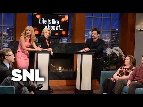 Hollywood Game Night - Saturday Night Live