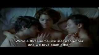 3some Official Trailer - Out Now on DVD