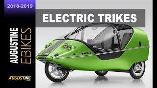 Electric Bike News. e-Trikes driving transportation change worldwide.
