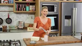 Coconut Ice Cream | Everyday Gourmet S7 E78