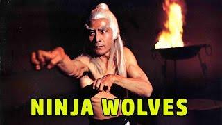 Wu Tang Collection - Ninja Wolves