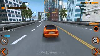NEED FOR SPEED THE RUN mobile java games
