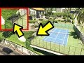 Download Video Download Have You Seen Michael's HIDDEN Base in GTA 5? 3GP MP4 FLV
