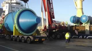 VNN loading boilers 1