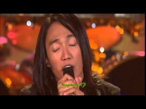 Arnel Pineda Journey Oprah Show Don t Stop Believen