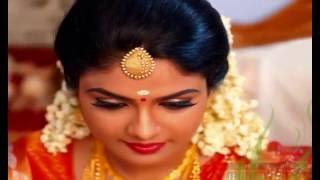 Professional Bridal Makeup Kerala-Airbrush-HD Hairstyle Wedding-in Cochin,Kottayam
