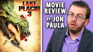 Lake Placid 3 -- Movie Review #JPMN